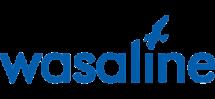 wasaline_logo
