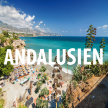 semester i andalusien