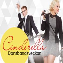 Cinderella Dansbandsveckan