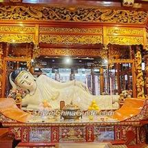 Jade Buddha-templet